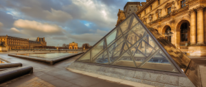 The Louvre (photo by achresis khora)