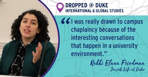 quote by Rabbi Elana Friedman
