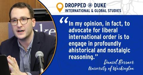 Daniel Bressner Quote
