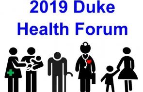 2019 Duke Health Forum