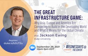 Jackson Ewing_Wednesdays at the Center_Duke University