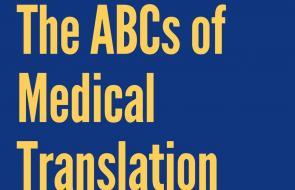 ABCs of Medical Translation