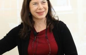 Jennifer Fluri