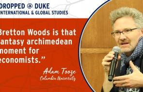 Adam Tooze Quote