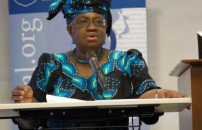 Dr. Ngozi Okonjo-Iweala speaks at Duke University.jpg