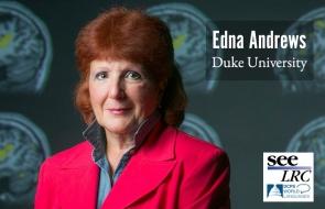 Edna Andrews, Duke University