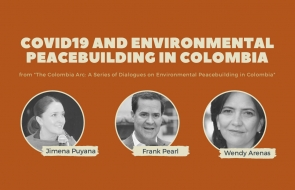 Environmental Peacebuilding in Colombia_Puyana, Pearl, Arenas