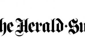 The Herald Sun logo