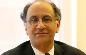 Indermit Singh Gill, Professor Of Practice of Public Policy, Sanford School, Duke University