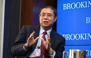 Image of Dr. Zhongxia Jin