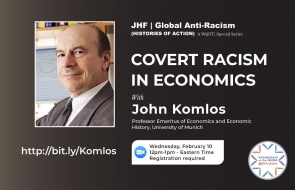 John Komlos