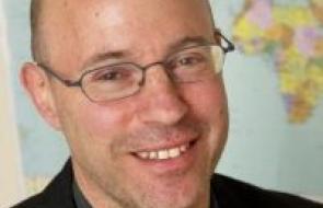 Image of Johnny Steinberg