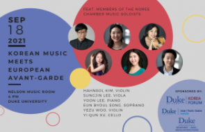 Korean Musicians.