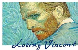 Image of Vincent Vangogh