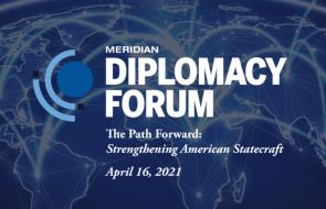 Meridian forum flyer