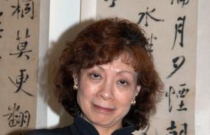 Professor Wen-hsin Yeh