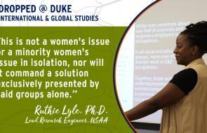 Ruthie Lyle Quote