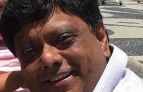 Sanjoy Bhattacharya image
