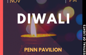 Diwali Event Flyer