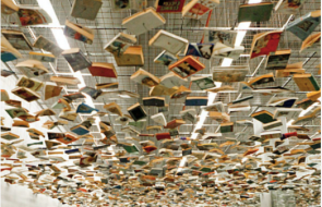 Turkish novels