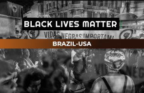 Black Lives Matter Brazil-U.S. Website