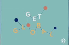 Get Global Logo