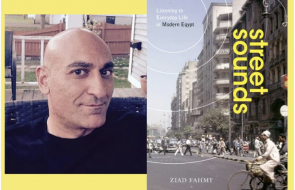 Ziad Fahmy (Cornell U.)