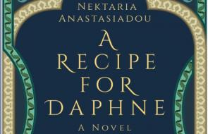 Book cover of Nektaria Anastasiadou's book