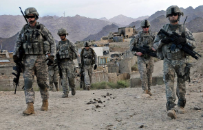 U.S. Soldiers in Afghanistan_Duke Today