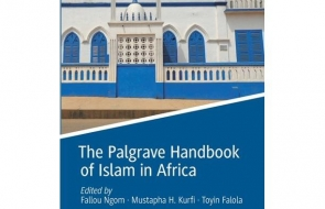 The Palgrave Handbook of Islam in Africa