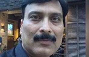 Dhananjay Tiwary