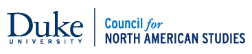Council for North American Studies logo