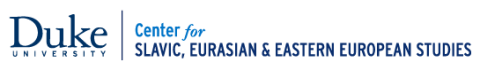 Center for Slavic, Eurasian and East European Studies logo