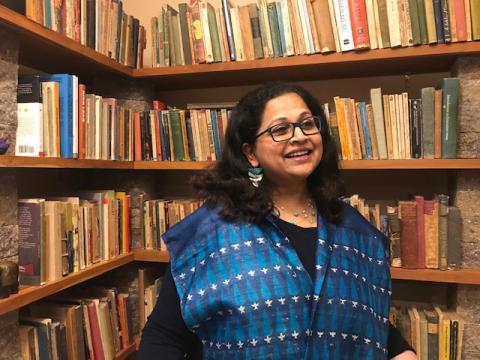 Dr. Leela Prasad