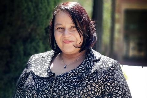 Prof. Norma Mendoza Dutton