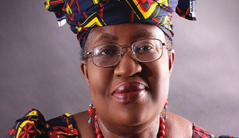 Image of Ngozi Okonjo-Iweala