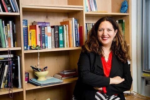 Dr. Sarah Eltantawi