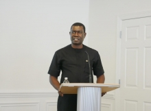 Daniel Ogbuabor