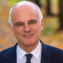 David Nabarro, WHO Special Envoy on COVID19