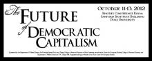 Future of Democratic Capitalism