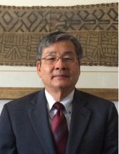 Professor Hiroyuki Hino