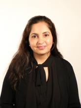 Image of Rohini Thakkar