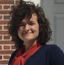 Natalie Gasparowicz