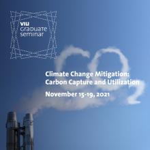 VIU Flyer Climate change