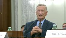 Gary Gereffi_US Senate Hearing