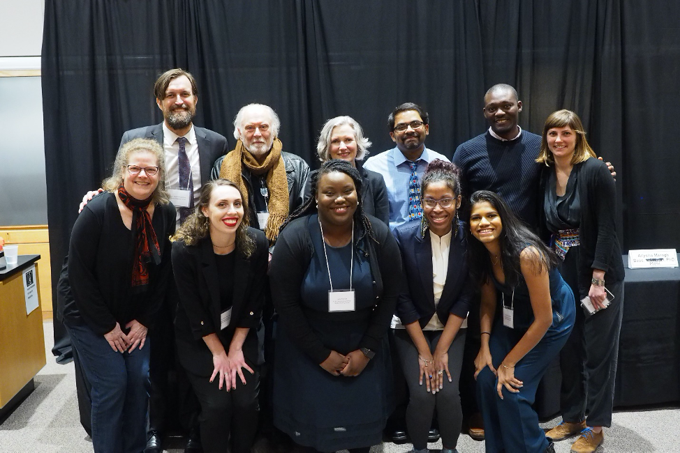 Decolonize Global Health Conference_Group Photo