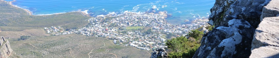 DukeEngage in South Africa-Cape Town